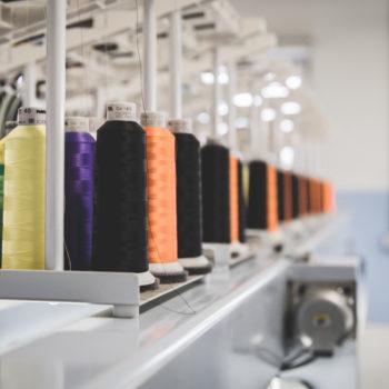 Jaki jest najlepszy materiał do haftu?