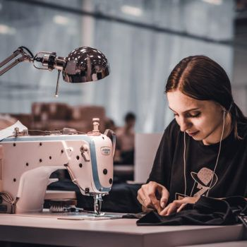Historia haftu i jego popularność